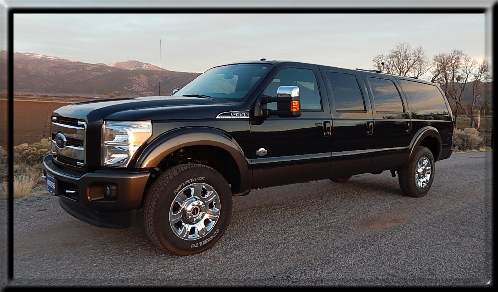 15 King Ranch