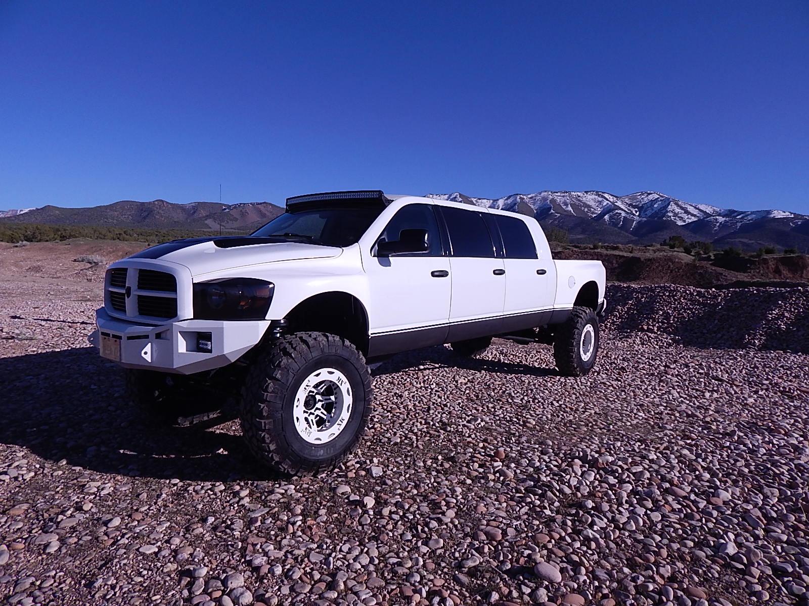 Dodge Ram 5500 >> MEGA X 2 6 door Dodge 6 Door Ford 6 Door Chev 6 door Mega Cab Six doorMEGA X 2