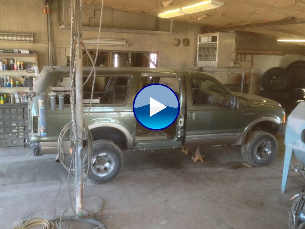 Mega X 2 6 Door Dodge 6 Door Ford 6 Door Chev 6 Door Mega